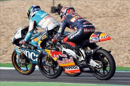Márquez y Smith