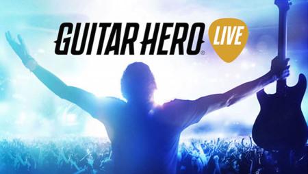 Guitar Hero Live revela sus veinticuatro canciones iniciales