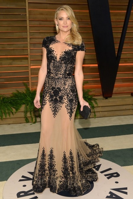 Kate Hudson look Vanity fair