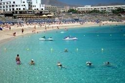 Playa Blanca, Lanzarote, se suma al turismo gay