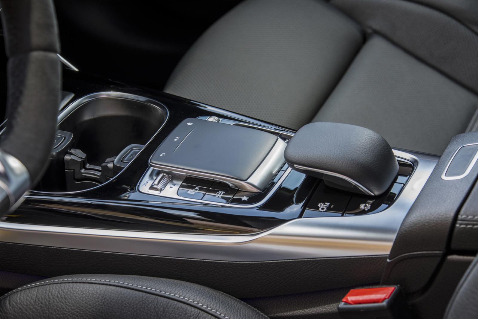 Foto de Mercedes-AMG A35 (presentación) (55/122)