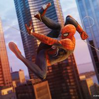Marvel's Spider-Man incorporará próximamente el modo New Game Plus