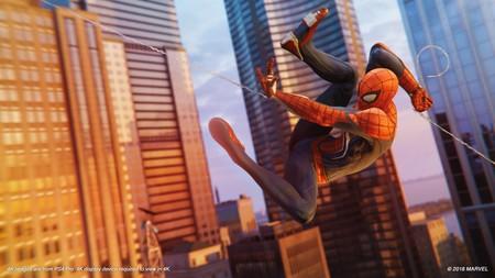Marvel's Spider-Man incorporará próximamente el modo New Game Plus
