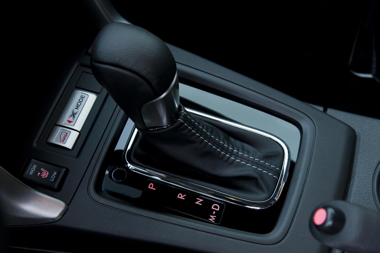 Foto de Subaru Forester 2013 (70/98)