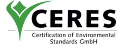 Certificación biológica Ceres para los productos gallegos