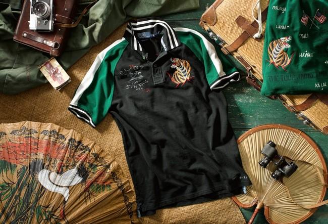 Polo Ralph Lauren Lanza Una Linea De Camisetas De Edicion Limitada Solo Para Coleccionistas 1