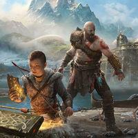God of War se corona como el mejor juego del año en los Game Awards [TGA 2018]
