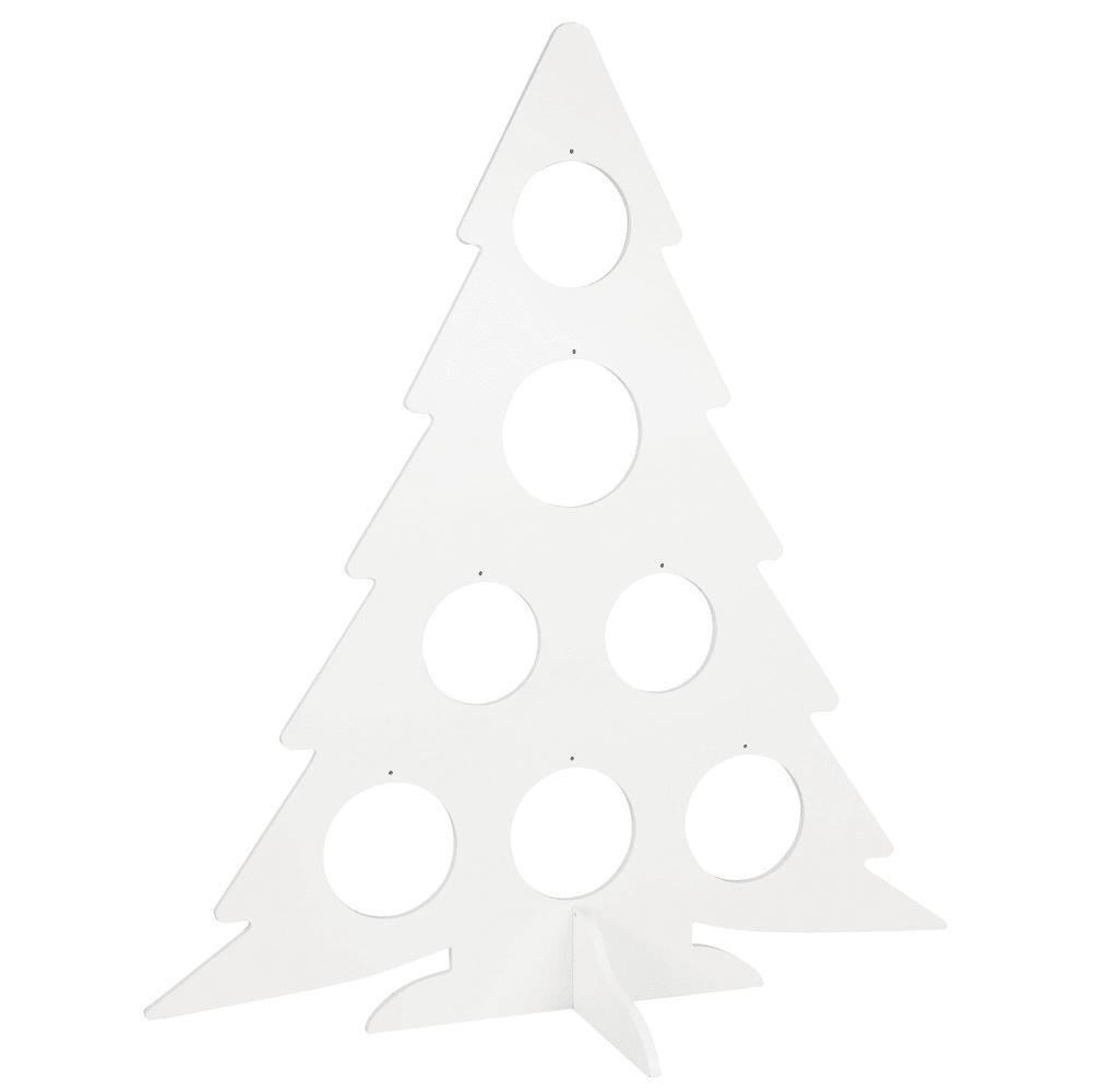 Árbol de Navidad blanco Maisons du Monde
