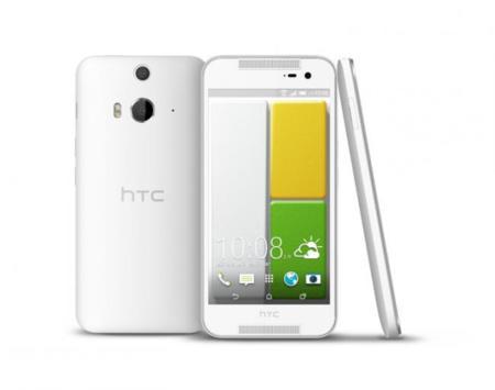 HTC Butterfly 2 es oficial, se queda en Asia