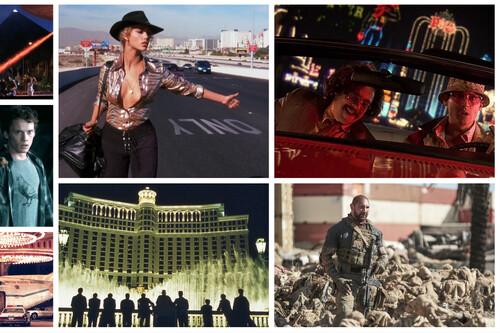 Lo que muere en Las Vegas se queda en Las Vegas (Muera Las Vegas): 'Ejército de los muertos' y otras 16 películas ambientadas en la ciudad del pecado