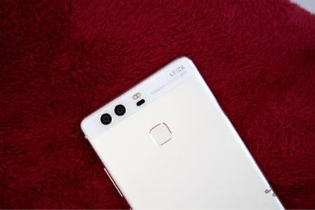 Huawei P9 4