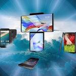 Aquellos maravillosos LG: los nueve móviles LG más innovadores y memorables de su historia (y algún extra)