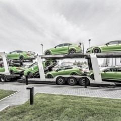 Foto 24 de 26 de la galería mercedes-c63-amg-coupe-legacy-edition en Motorpasión