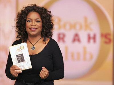 Oprah Winfrey ha tenido su propio club de lectura. De todos los libros que ha recomendado estos son sus favoritos