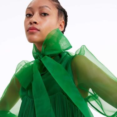 Zara lanza la colección Primavera-Verano 2019 y promete llenar tu armario de mucho lujo low-cost