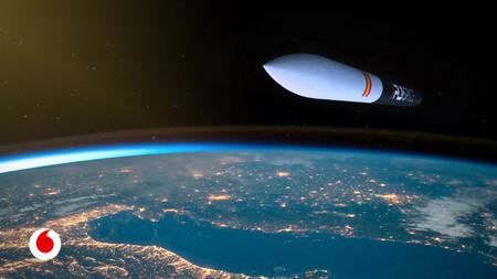 Space Economy: cuando tu negocio no está ni a pie de calle ni online, sino en la órbita geoestacionaria