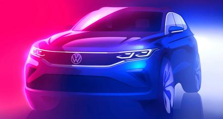 El nuevo Volkswagen Tiguan será un SUV híbrido enchufable: todo lo que sabemos sobre el sucesor del superventas alemán