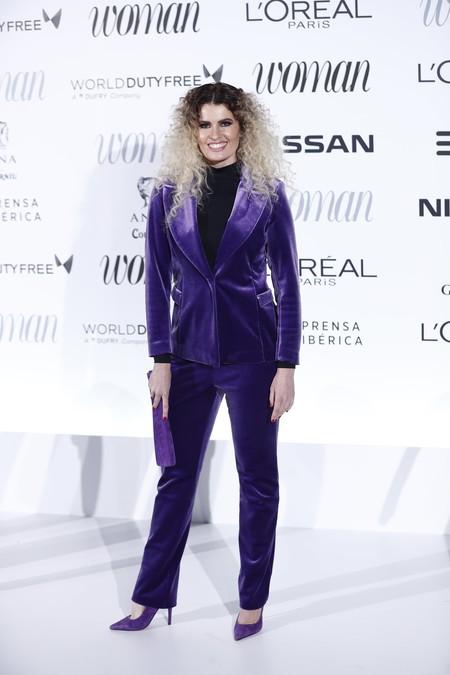 Premios Woman 11 Min