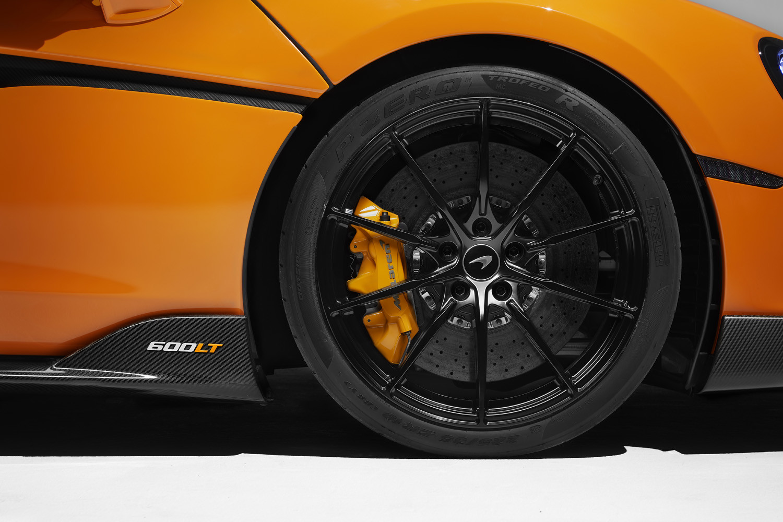 Foto de McLaren 600LT (Naranja) (9/20)