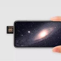 SuperSIM: la arriesgada tecnología para tener una SIM y una microSD en un chip se abre paso en China con más dudas que soluciones