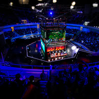 TV Azteca se queda con su primer exclusiva de esports: traerán de vuelta la LLA de 'League of Legends' a México