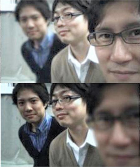 Toshiba Lytro