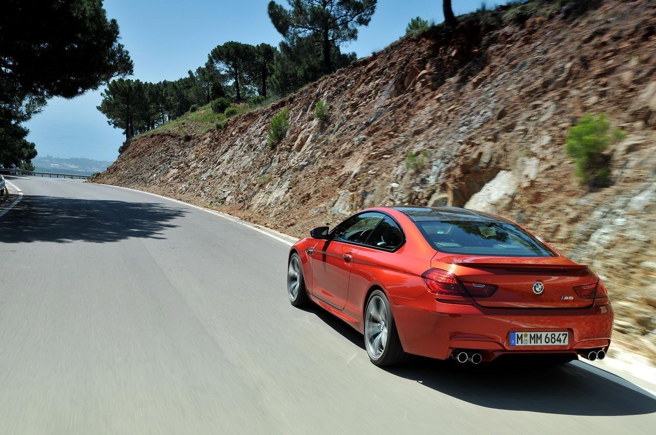 Foto de BMW M6 Cabrio 2012 (22/85)