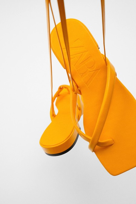Zapatos Zara Ss 2020 04