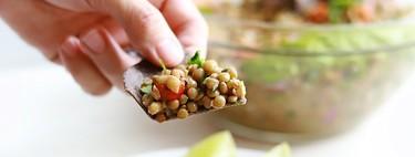 Paseo por la gastronomía de la red: recetas veganas y vegetarianas para comer en Cuaresma