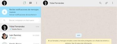 Cómo mandarte un mensaje de WhatsApp a ti mismo y para qué se puede utilizar