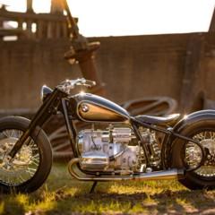 Foto 35 de 68 de la galería bmw-r-5-hommage en Motorpasion Moto