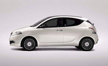 Lancia Ypsilon Ecochic, bi-fuel gasolina y GLP por 14.600 euros