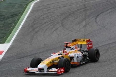La contracrónica desde el Circuit de Catalunya. La galería (y IV)