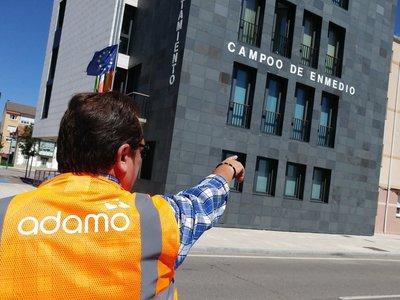 Adamo empieza a ofrecer su fibra en Cantabria: seis municipios, todos en un plazo de cuatro años