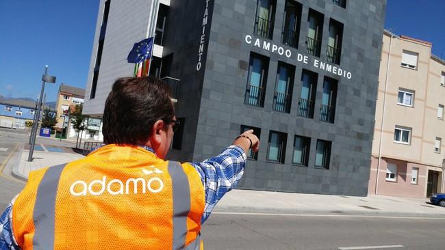 Adamo comienza a entregar su fibra en Cantabria: 6 municipios, todos en un plazo de 4 años