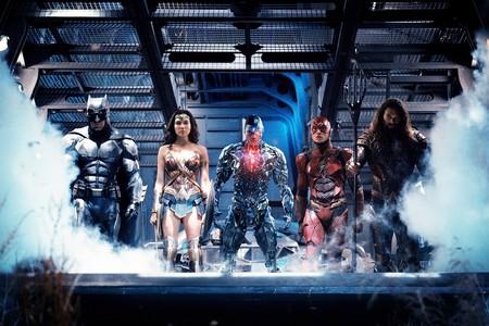 'Liga de la Justicia', review: el secreto no consistía solo en juntar a un montón de héroes