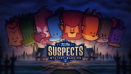 Among Us ya tiene competidor directo: Suspects Mansión Misteriosa triunfa en Android y iOS con sus skins de animales y modos de juego