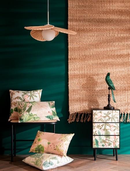 Tendencia Hanoi Textiles