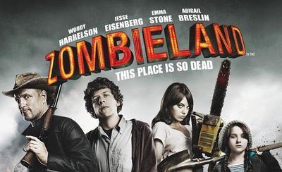 Amazon ya trabaja en la adaptación televisiva de 'Zombieland'