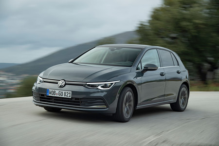 Volkswagen Golf 2020 30