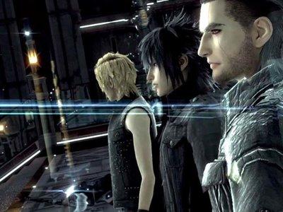 Un video nos muestra las escenas eliminadas de los trailers en Final Fantasy XV