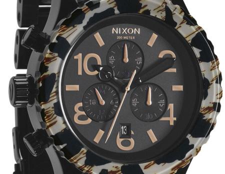 Nicon Leopard new
