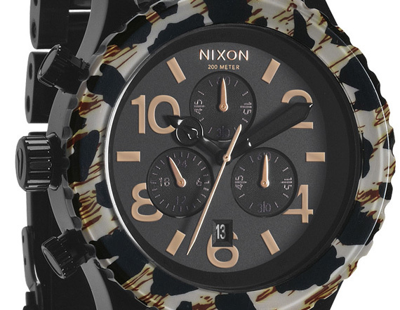 Nicon Leopard new