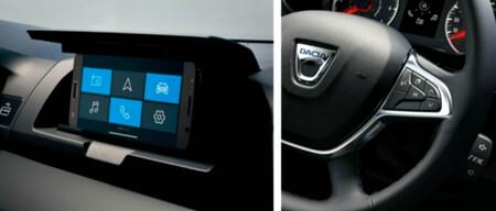 Nuevo Dacia Sandero 2021