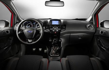 Ford Fiesta Red Edition y Ford Fiesta Black Edition