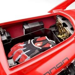 Foto 2 de 10 de la galería kymko-quannon en Motorpasion Moto