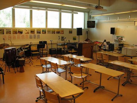 En busca de una educación musical de calidad en el sistema educativo: la iniciativa de la FSMCV
