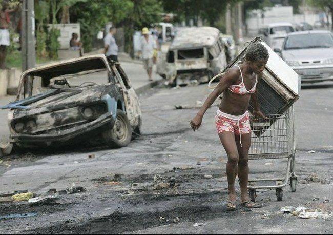 Foto de 95 fotos de Reuters como inspiración (81/95)