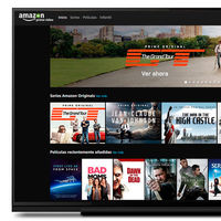 La app de Amazon Prime Video llega a Android TV, pero a medias...