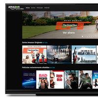 La app de Amazon Prime Video llega a Android TV, pero a medias...